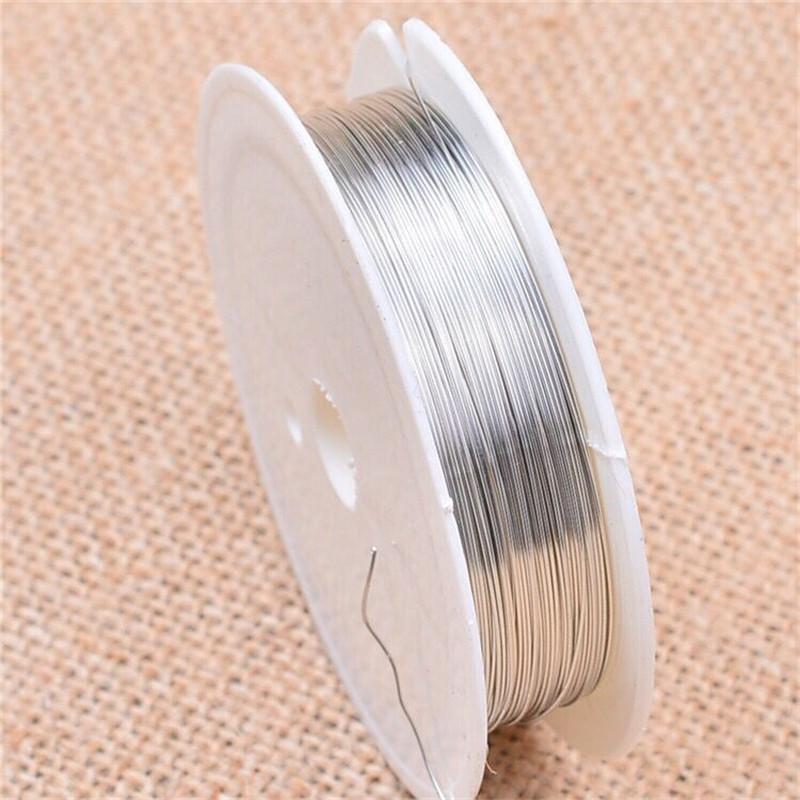 0,2-1mm Großhandel Weich Kupfer Draht Faden Kabel Schmuck ...