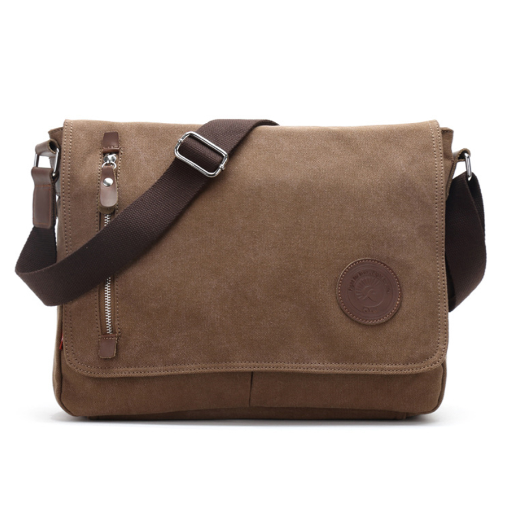 Free shipping and returns on Canvas Shoulder Bags at anthonyevans.tk