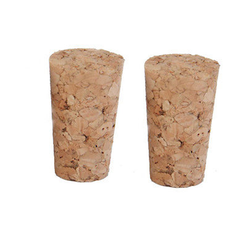 Weinflasche Tapered Corks Sealing Plug Bier Flasche Stoppers