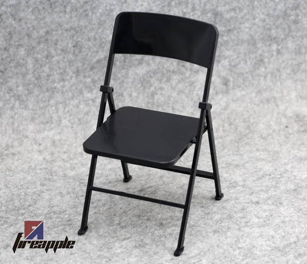 1 6 scale furniture table desk chair for 12 inch
