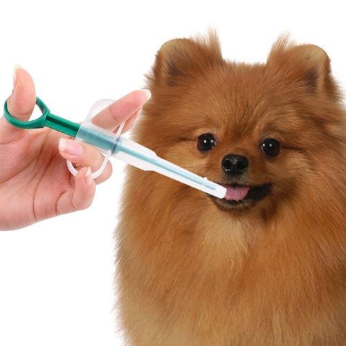 hund katze kapsel tablette pille piller pusher medikament. Black Bedroom Furniture Sets. Home Design Ideas