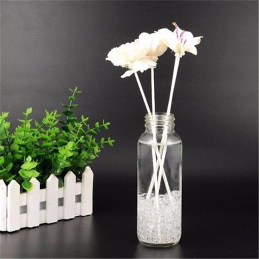 75g Plastic Fishbowl Beads Acrylic Vase Fish Bowl Filler For Diy